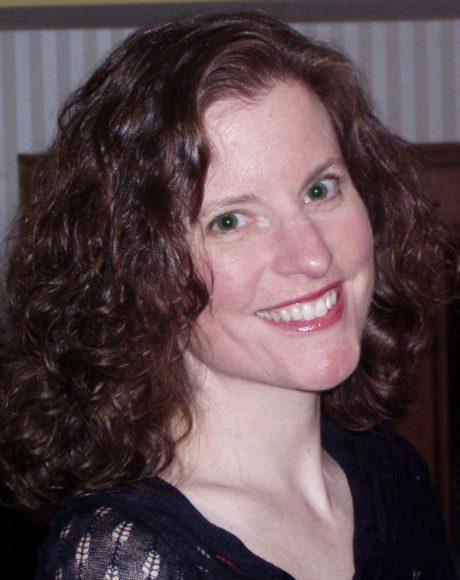 Sue Eckerle