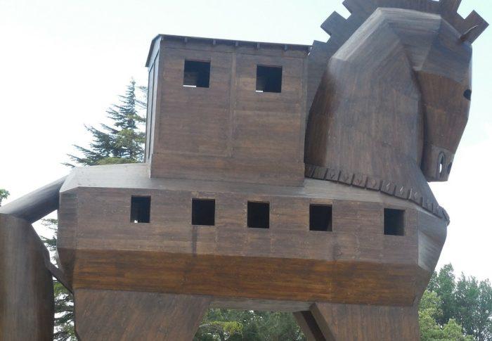 Alexa's Trojan Horse – Spotlight #268