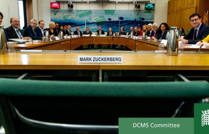 Facebook's Empty Chair Problem – Spotlight #276