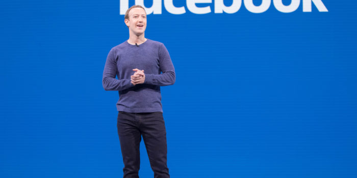 Zuckerberg Recorded At Facebook – Spotlight #312