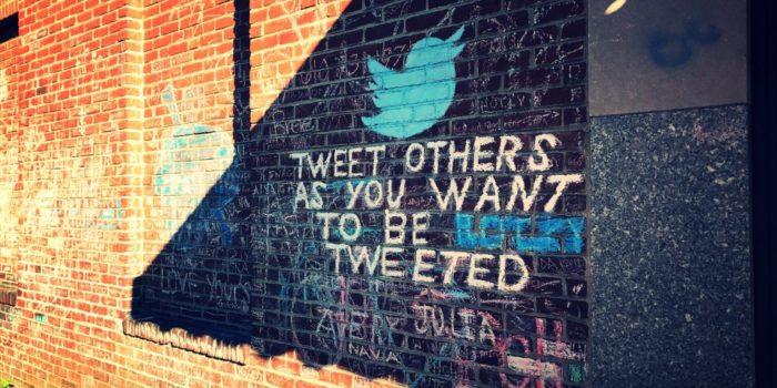 Twitter Deletes Giuliani Disinformation – Spotlight #334