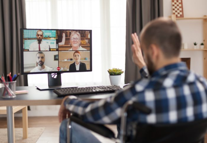 Video Conferencing – Spotlight #352