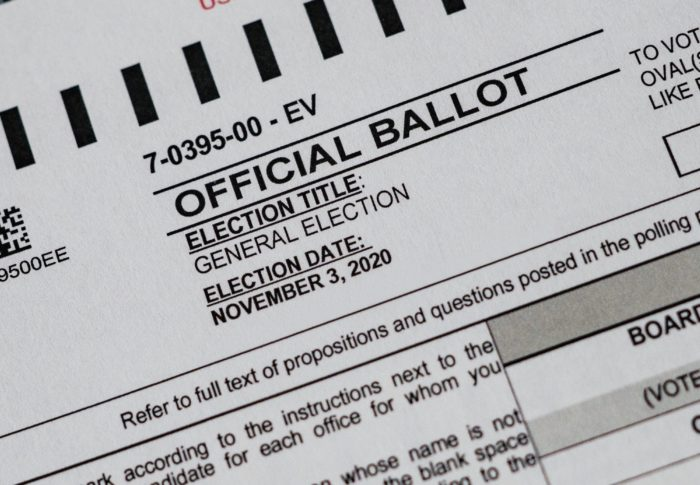 Election Misinformation Continues – Spotlight #365
