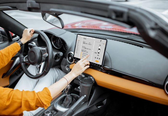 Driver Privacy & Surveillance – Spotlight #384